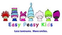 Nathalie Brown Easy Peasy Kids