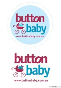 Button Baby logo
