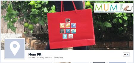 Facebook timeline cover photo ideas