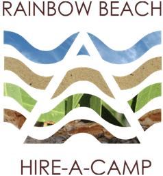Rainbow Beach Hire-A-Camp