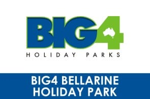BIG4 Bellarine Logo