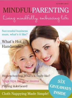 Mindful Parenting Magazine