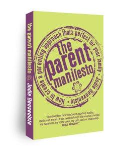 Parent Manifesto