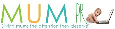 Mum PR logo