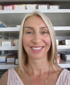 The Karma Soap Company Felicity O'Donohue