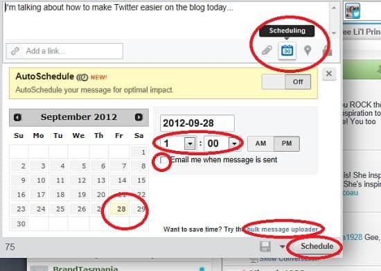 How to make Twitter easier: Hootsuite | Kellie O'Brien Media