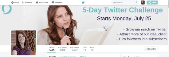 Twitter header 2016