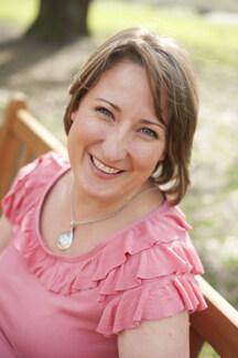 Fiona Redding