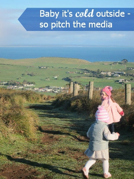 pitch the media winter