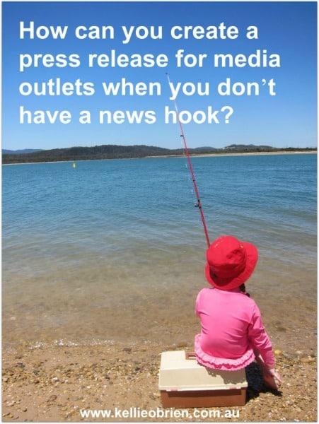 news hook