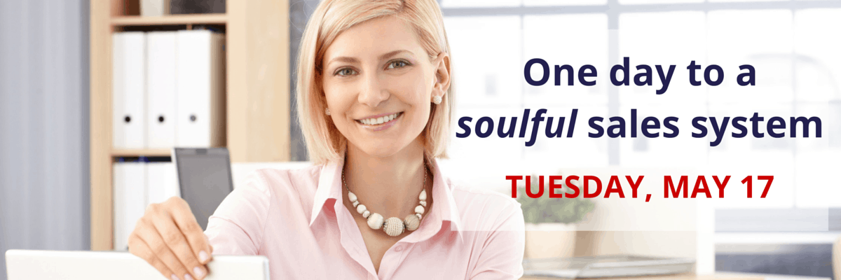 Soulful Sales Funnel May 17