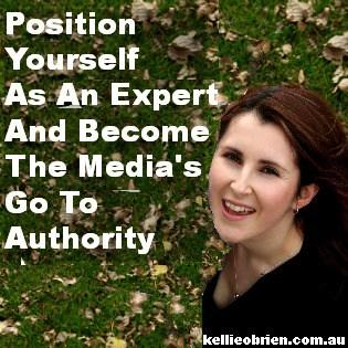 Be An Expert