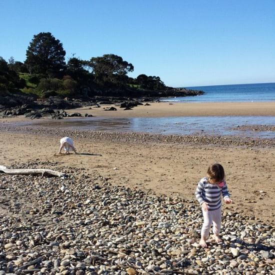 Devonport Bluff Tasmania