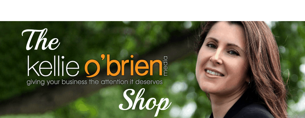 Kellie O'Brien Media