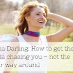 Media Darling: How to get the media chasing you – not the other way around