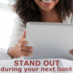 Product launch strategies for your next big thing