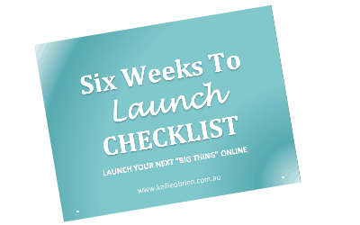 Six Week Launch