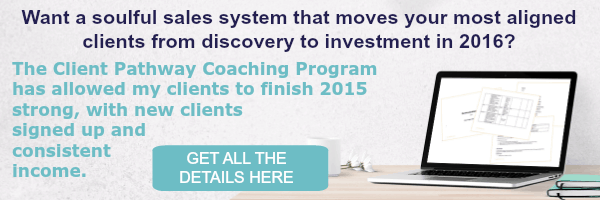 Client Pathway Coaching