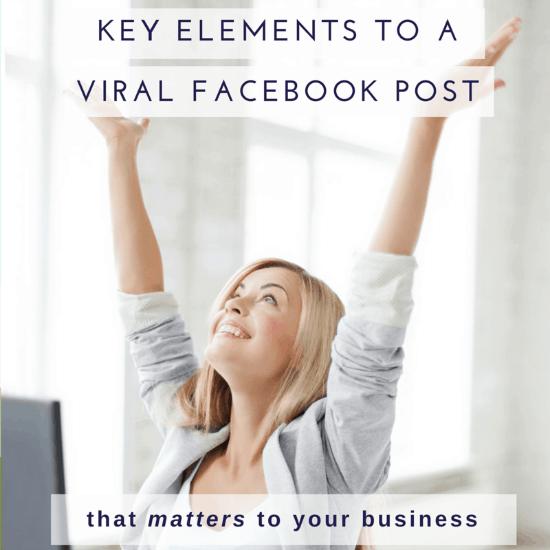 Facebook viral post