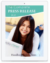 Complete Press Release Kit