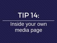 create media page