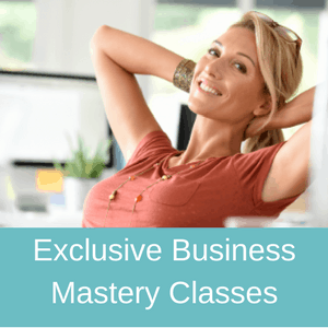 mastery classes