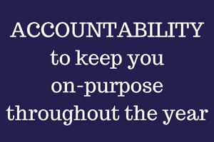 mastermind accountability