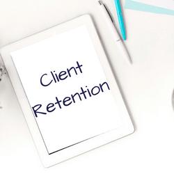 sales funnel client retention