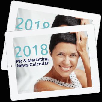 2018 Calendar Fillable